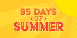 95 Days of Summer