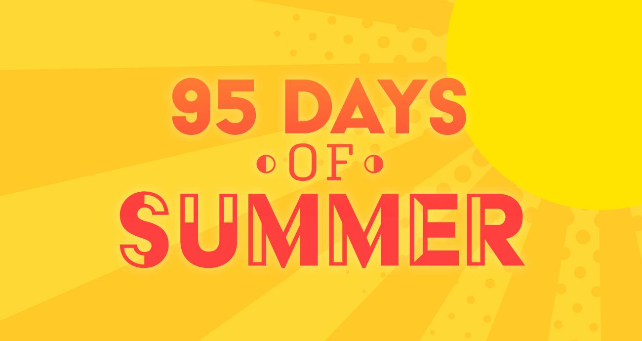 95 Days of Summer