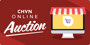 CHVN Online Auction