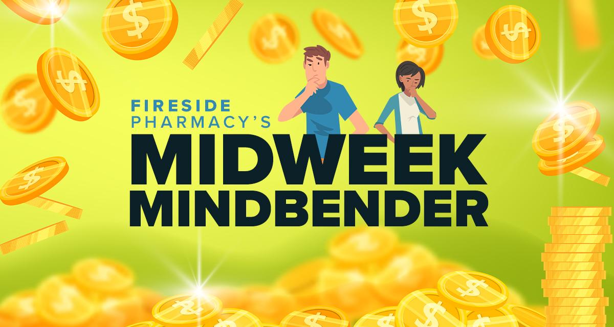 Midweek Mindbender
