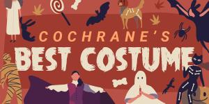 Cochranes Best Costume