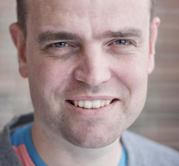 Thomas B. Mikkelsen, Chairman of the Evangelical Alliance Denmark. / Teologi.dk