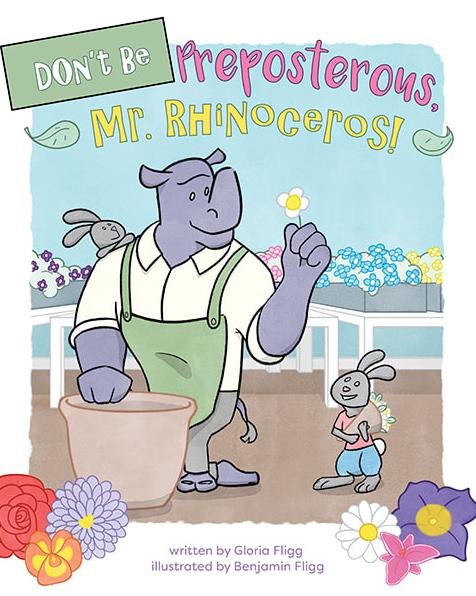 Don't Be Preposterous, Mr. Rhinoceros