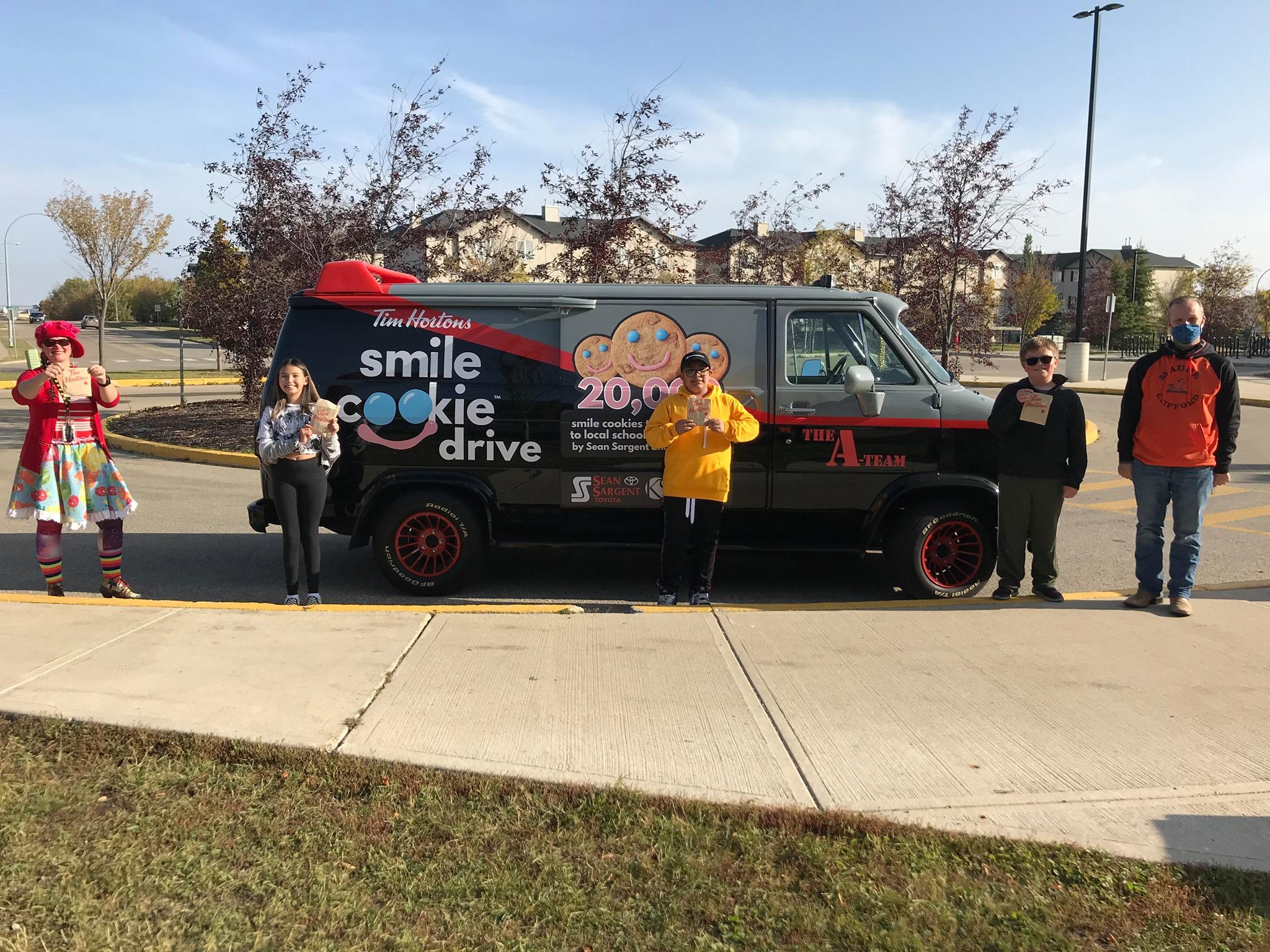 Photo: Grande Prairie Regional Hospital Foundation
