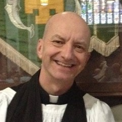 Rev. Chris Vanbuskirk