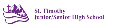 St. Timothy's High School