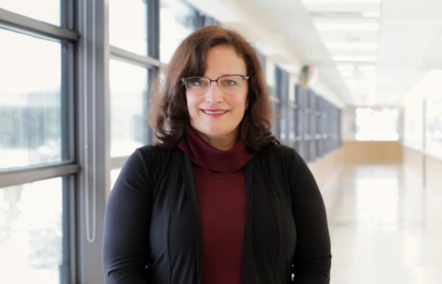 Dr. Barbara Russell-Mahoney