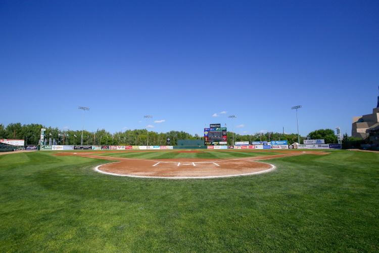 goldeyes field