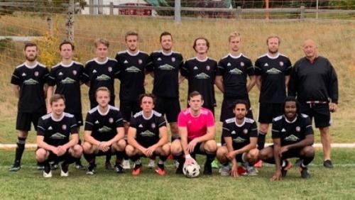 Rangers men's team