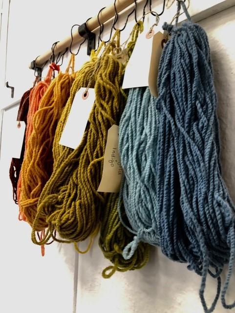 tamera klassen yarn